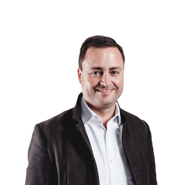 Anthony Best – Key Account Manager