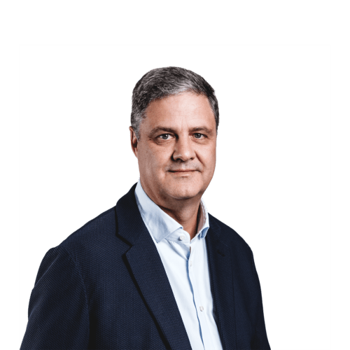 Bruce Seeley - CEO