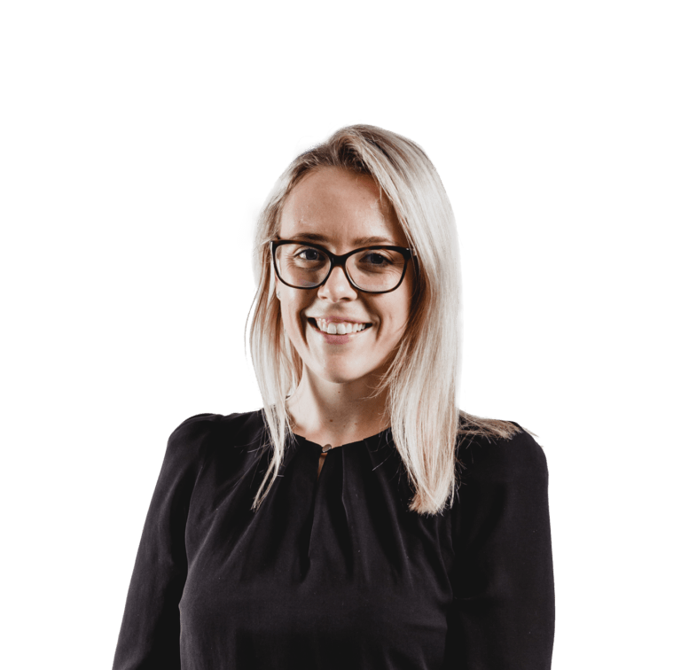 Jade Hawkes – National Sales Manager
