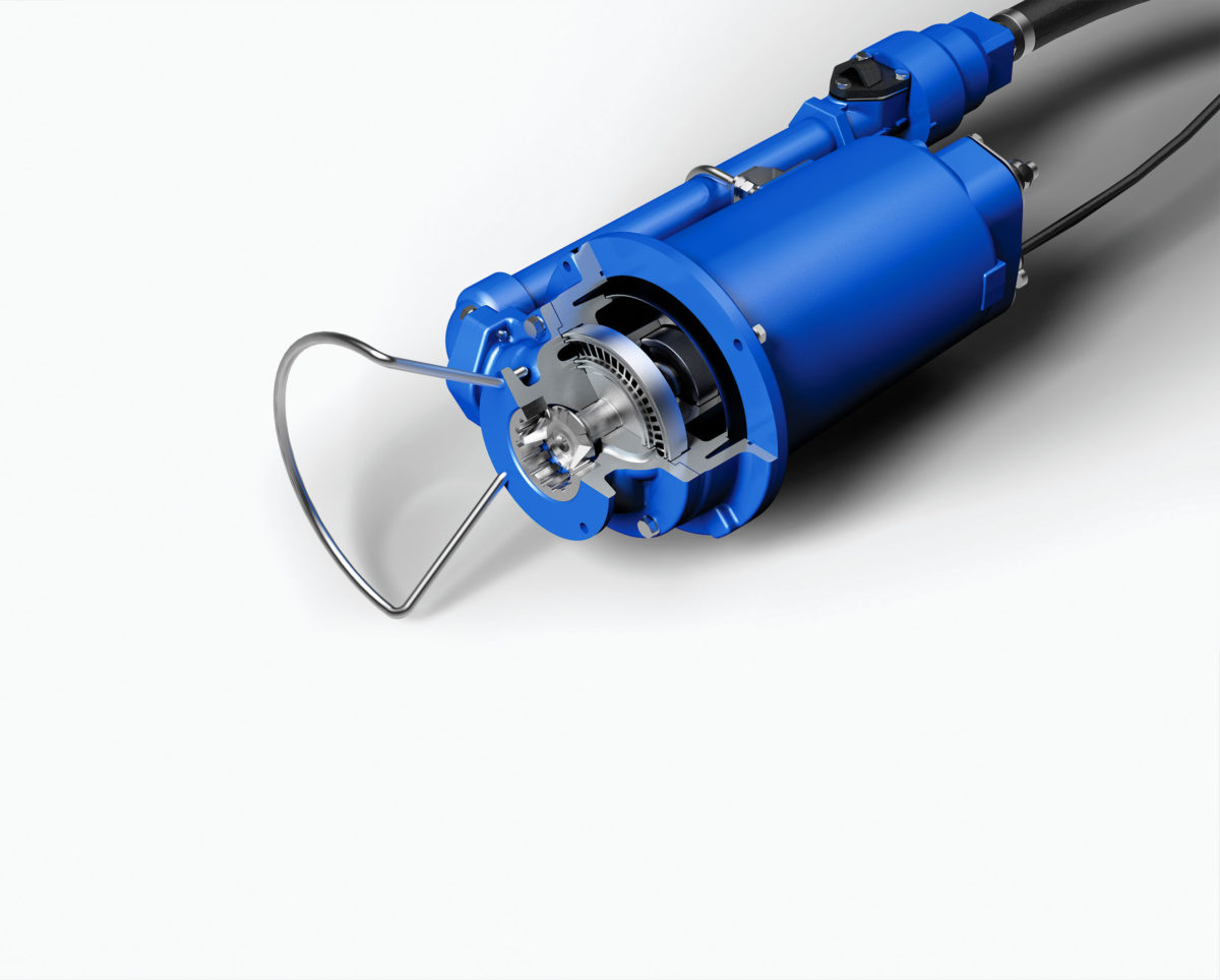 OGT Pump